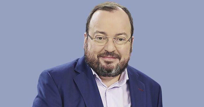 Станіслав Бєлковський