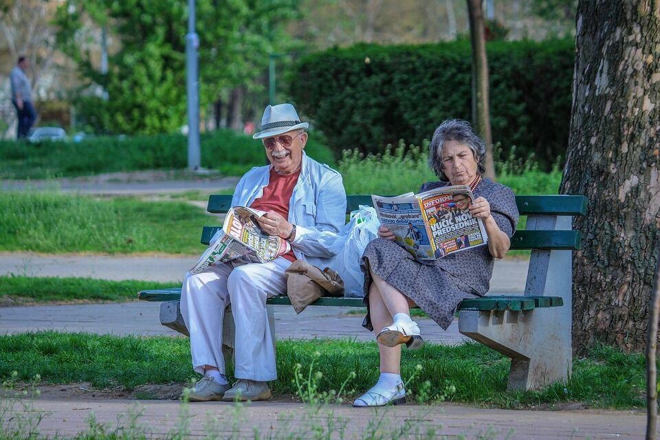 Новые пенсии в Украине: как получить 15 тысяч грн