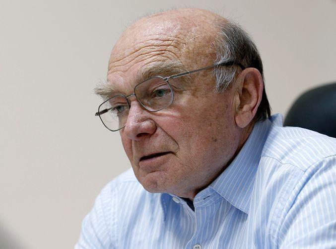 Станіслав Кульчицький