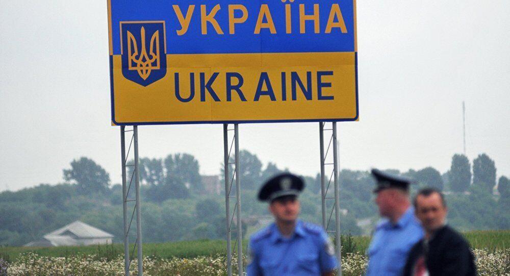 На границах Украины 9 мая: первые инциденты
