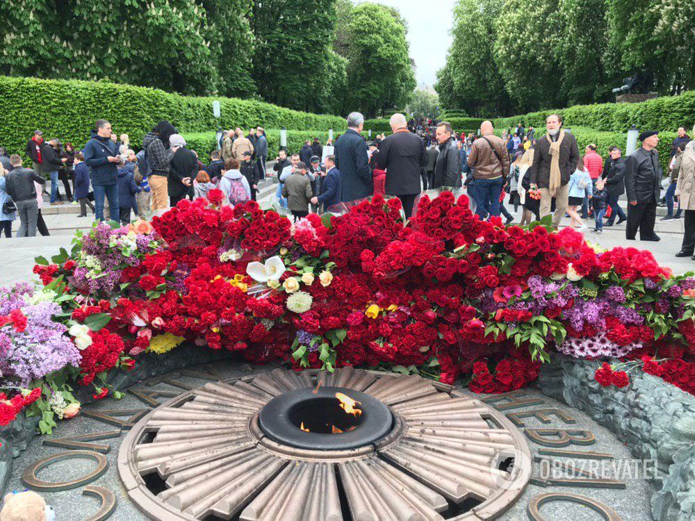 День перемоги над нацизмом у Другій світовій: як відзначила Україна