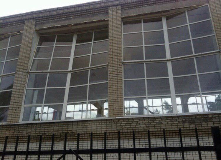 Очевидці публікують у соцмережах фото з місця НП у Дзержинську