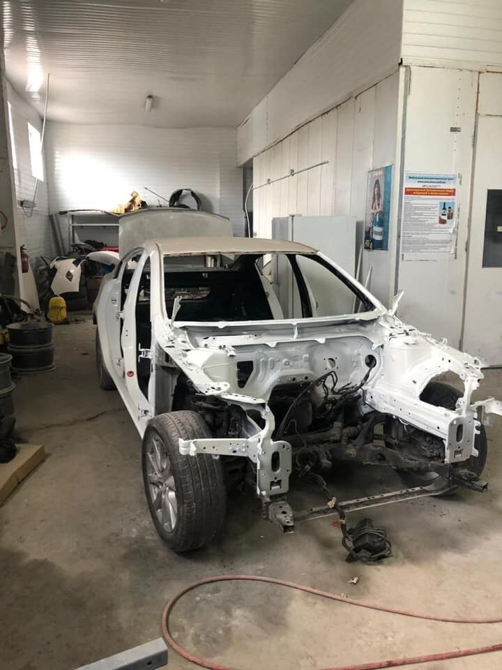 На Киевщине поймали банду угонщиков авто