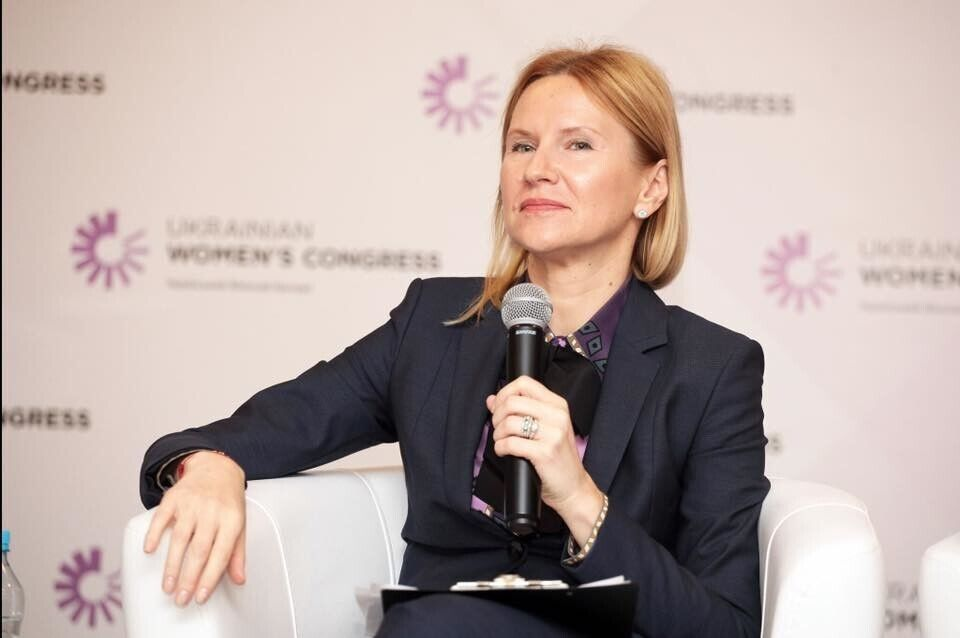 Елена Кондаратюк