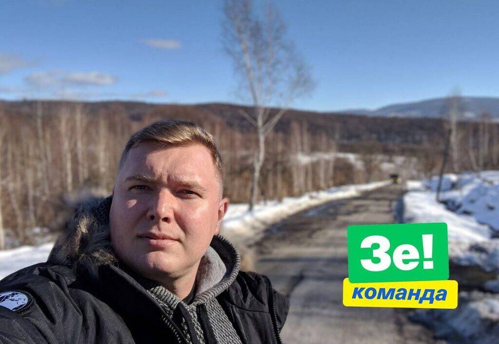 Ігор Кривошеєв