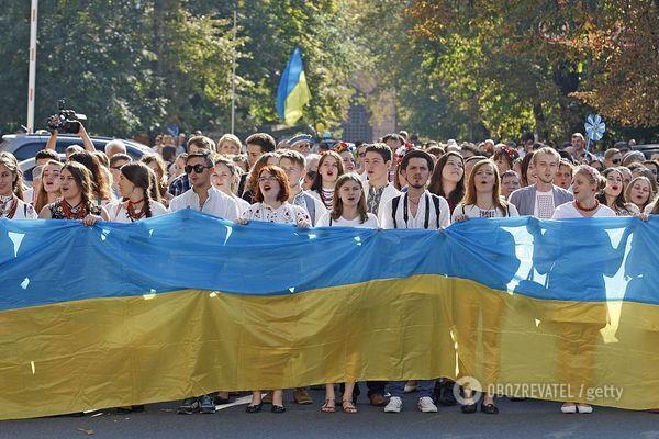 Население Украины пересчитают с помощью гаджетов: появились подробности