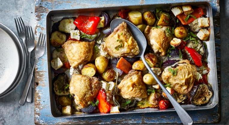 Як приготувати молоду картоплю: 5 кращих рецептів на швидку руку