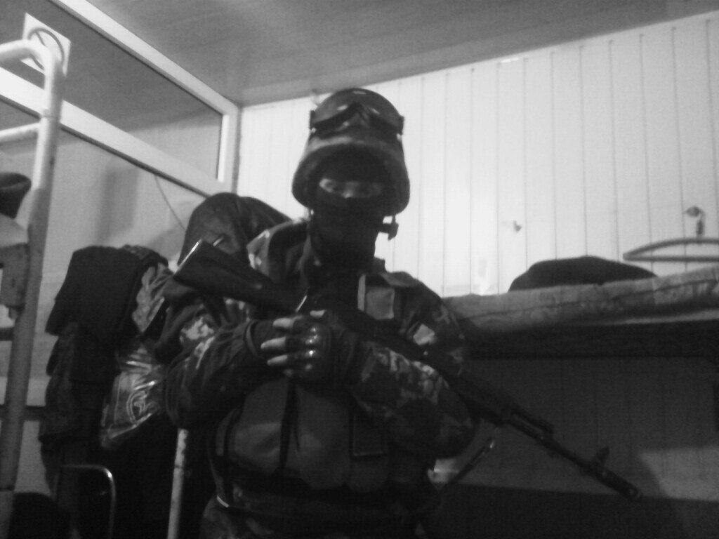 """Известный террорист """"Москва"""" ликвидирован на Донбассе"""