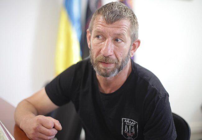 Александр Кононко