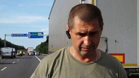 Украинец спас людей в Польше