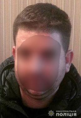 Полиция Крыма задержала боевика