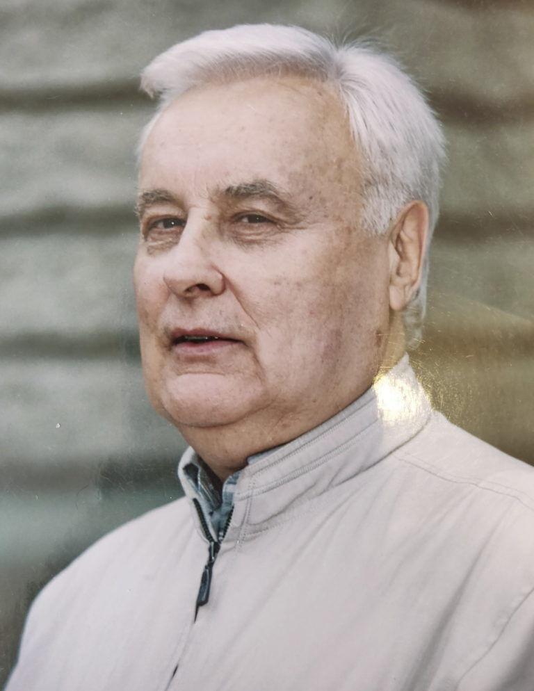 Роман Витошинский