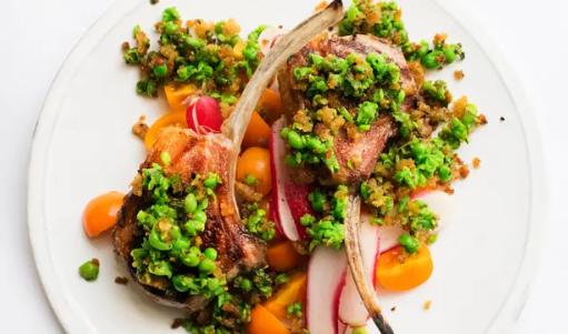 Легкі котлети з баранини з овочами на вечерю: рецепт і лайфхаки від шеф-кухаря