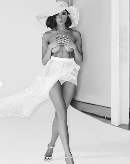 Журнал MAXIM назвал самую сексуальную женщину мира: горячие фото красотки