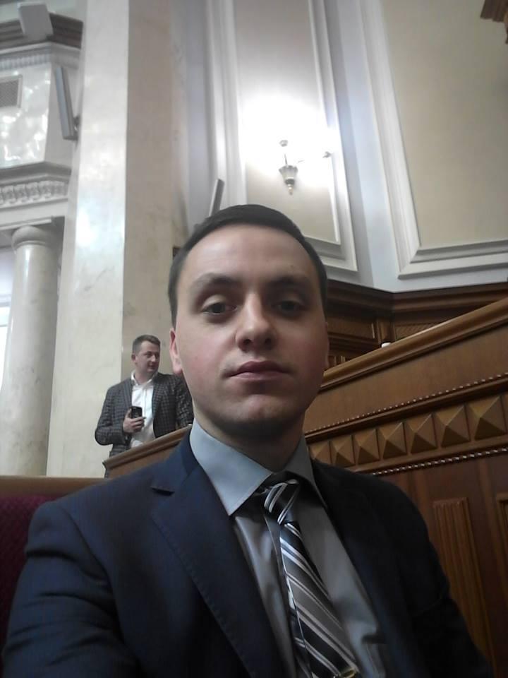 Владимир Крейденко