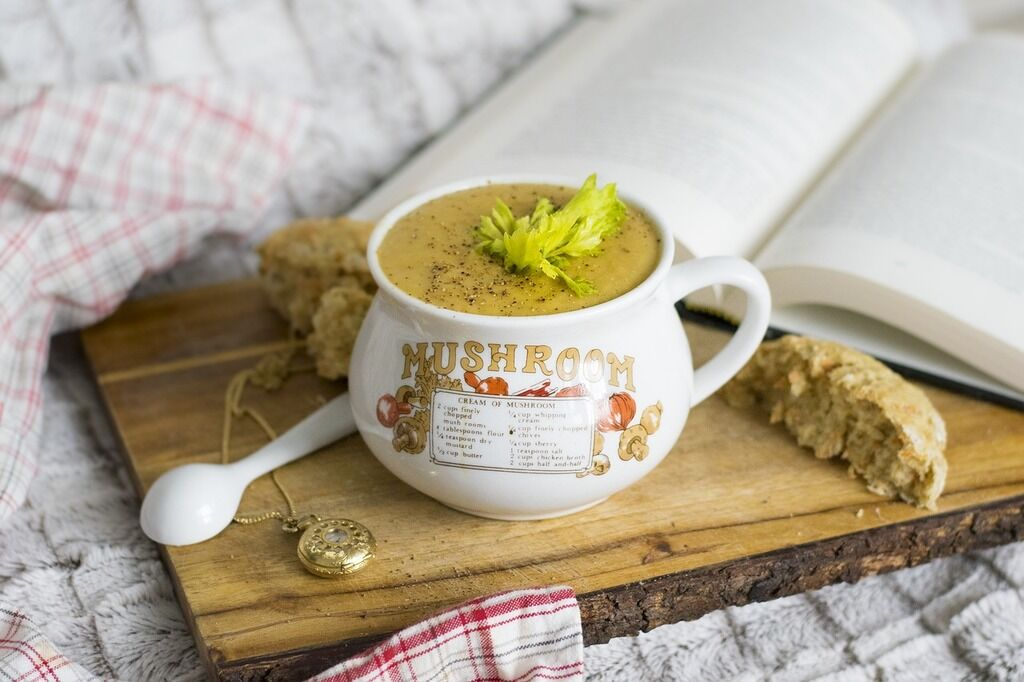 Как приготовить идеальный суп-пюре: рецепты и советы профессионала