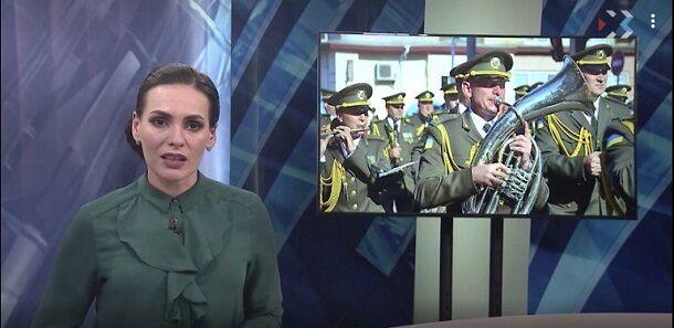 У Криму пропагандисти осоромилися через українських військових: фото