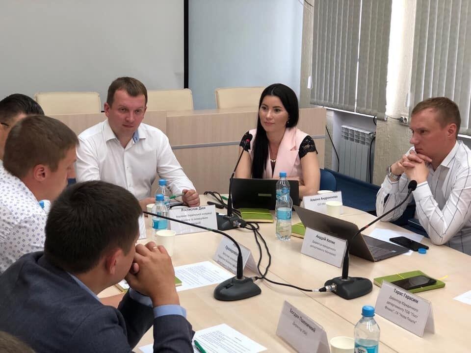 Как в Европе: в Украине заговорили об эффективной защите персональных данных граждан