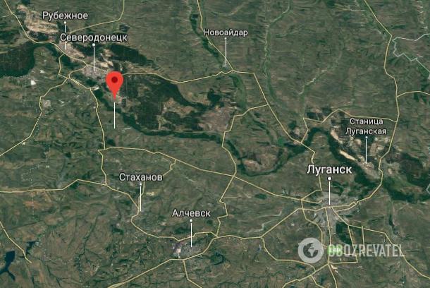Подробности жуткого ДТП со школьниками на Луганщине