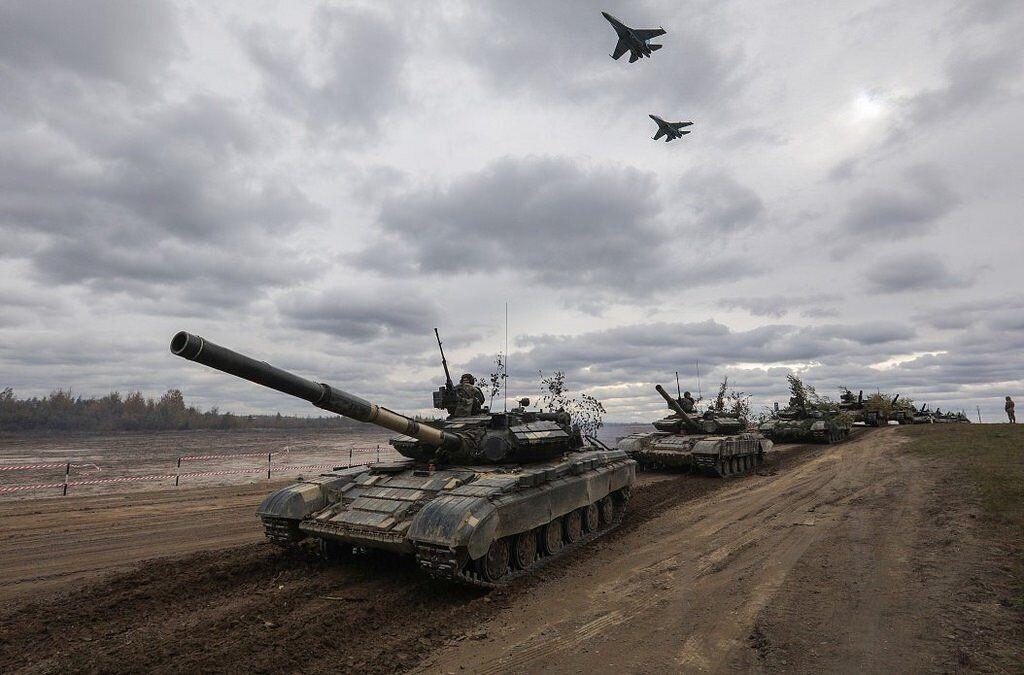 """""""Зрівняти із землею"""": військовий назвав жахливі наслідки силового звільнення Донецька"""