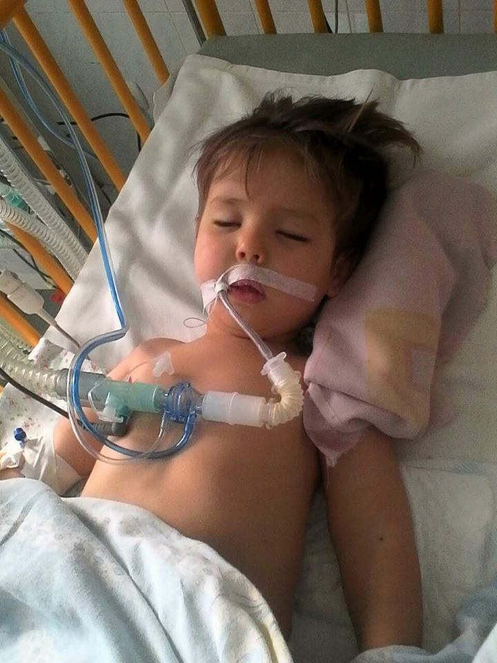 Тимур у лікарні вже в комі