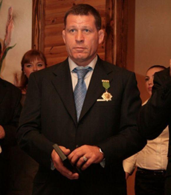 Багиров попал в скандал с авторитетом - новости Киева