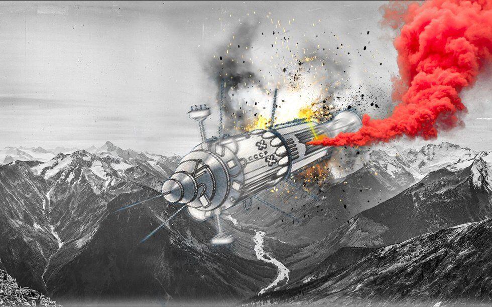 Рассекречены данные ядерных аварий в СССР