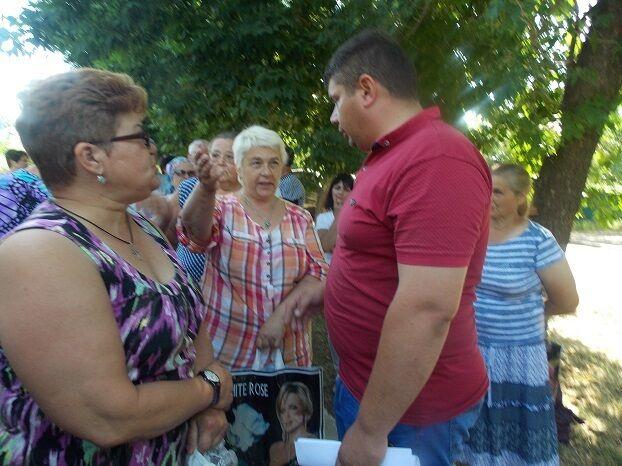Жителі Костянтинівки збираються перекривати дороги