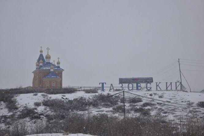 У Росії серед літа повалив сніг: відео та фото аномалії