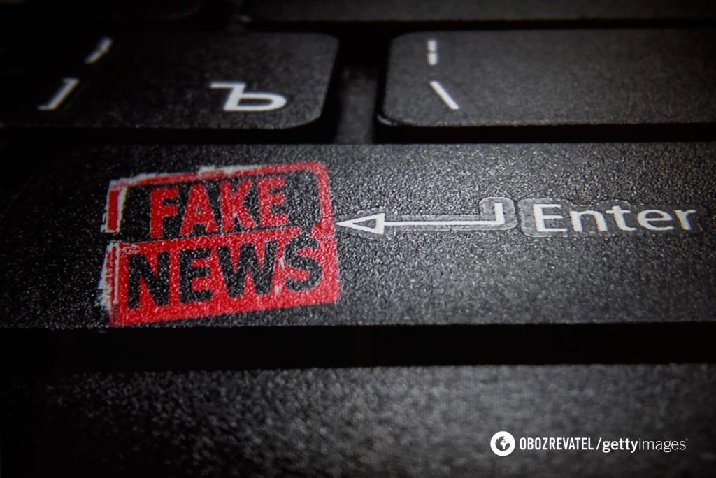 """""""Як робиться пропаганда"""": кремлівські ЗМІ попалися на черговий брехні"""