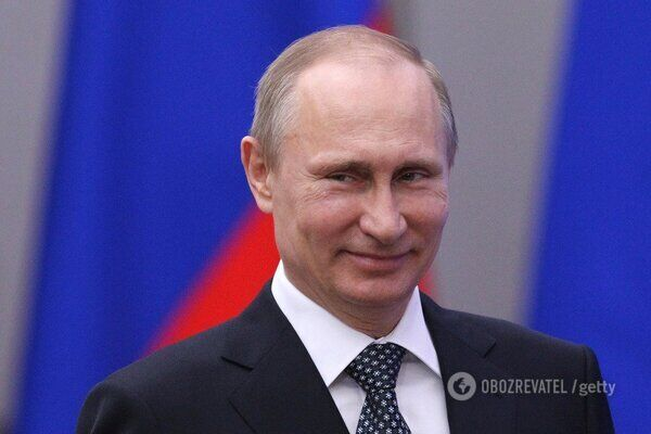 """У Путіна виявили два """"палаци"""" у Франції: з"""
