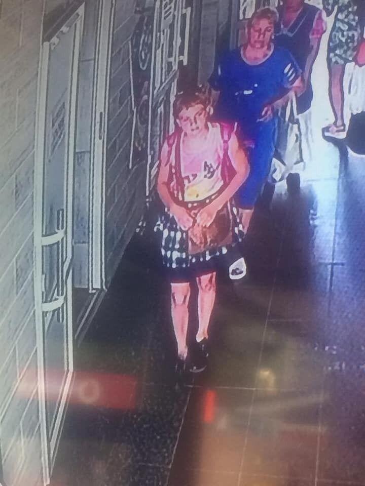 На Винниччине пропала еще одна 11-летняя девочка