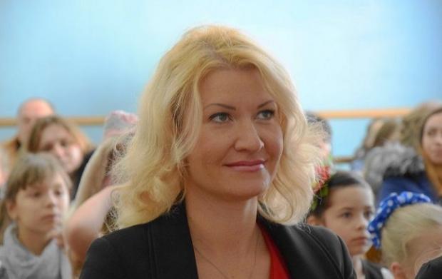 Наталья Баласинович