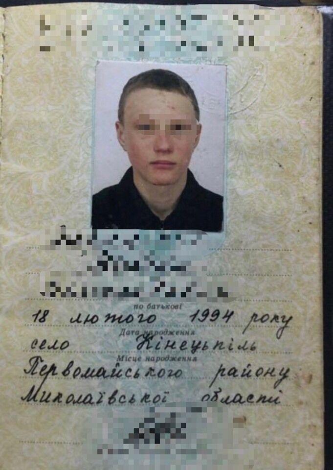 Исчезновение девочки на Одесщине: проведено первое задержание
