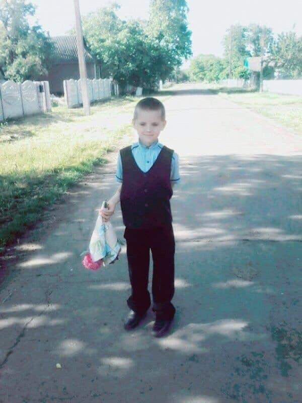 В Одессе нашли мертвым еще одного пропавшего ребенка
