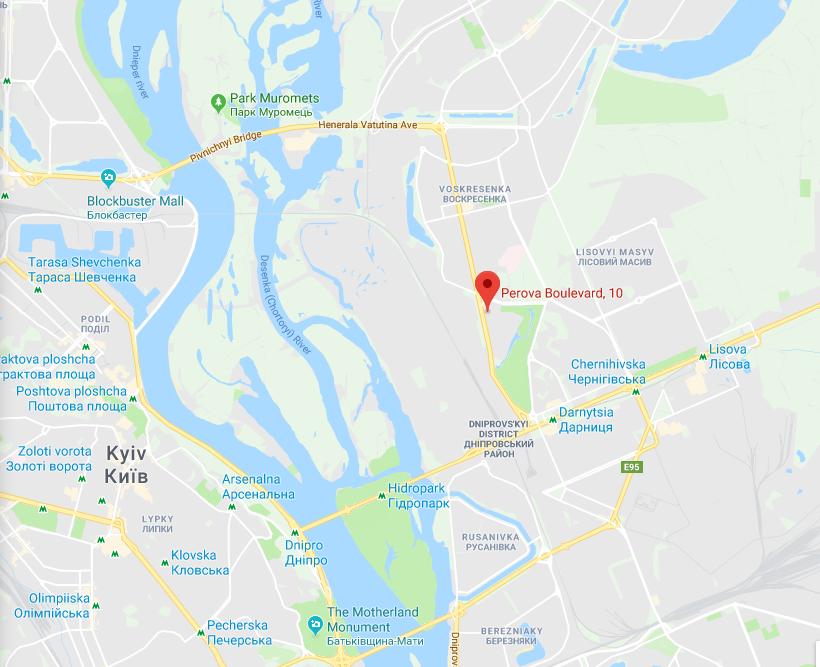 В Киеве погиб Тымчук: опубликованы фото с места трагедии