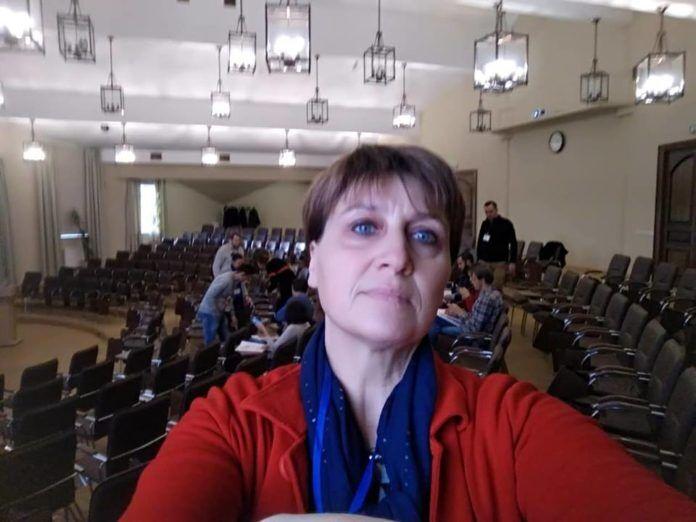 Ирина Побидаш