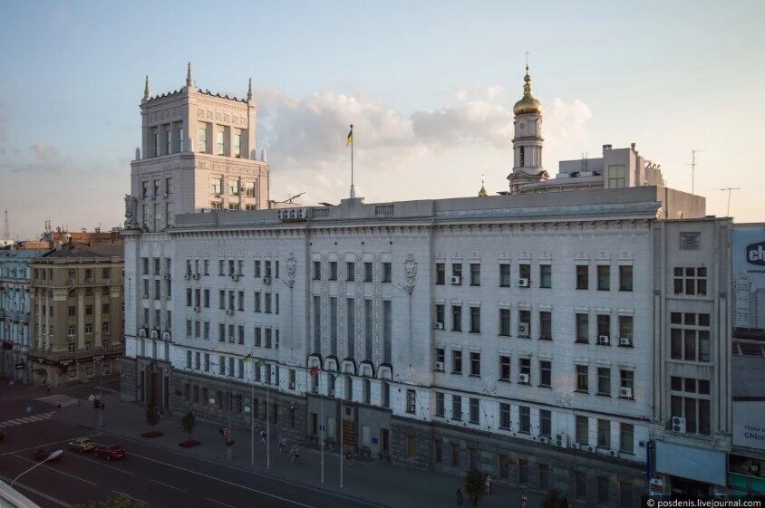 Харківська міськрада
