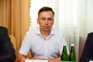 Владимир Гевко