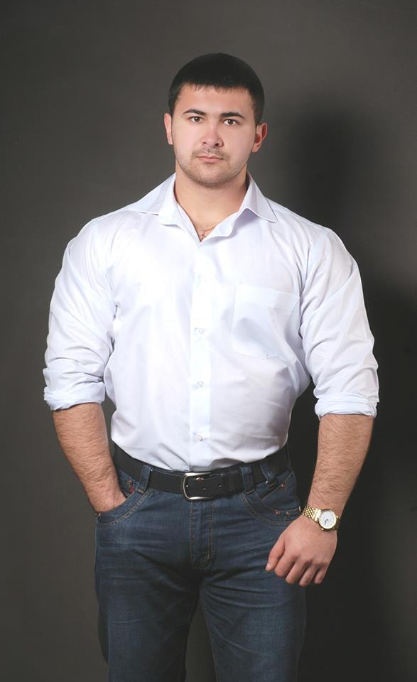 Максим Заремский