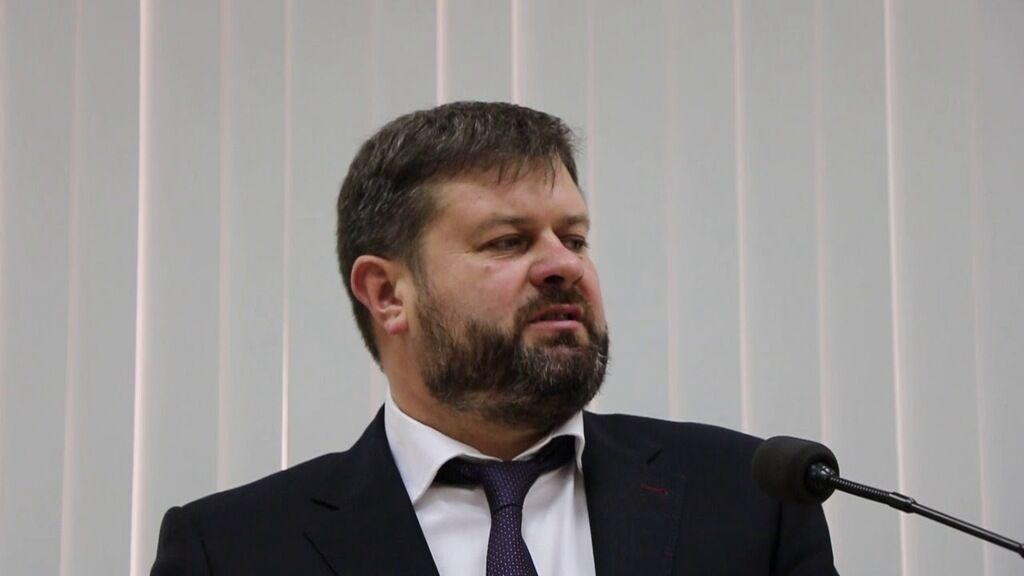 Александр Пасечный