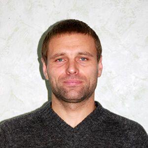 Юрий Максименко
