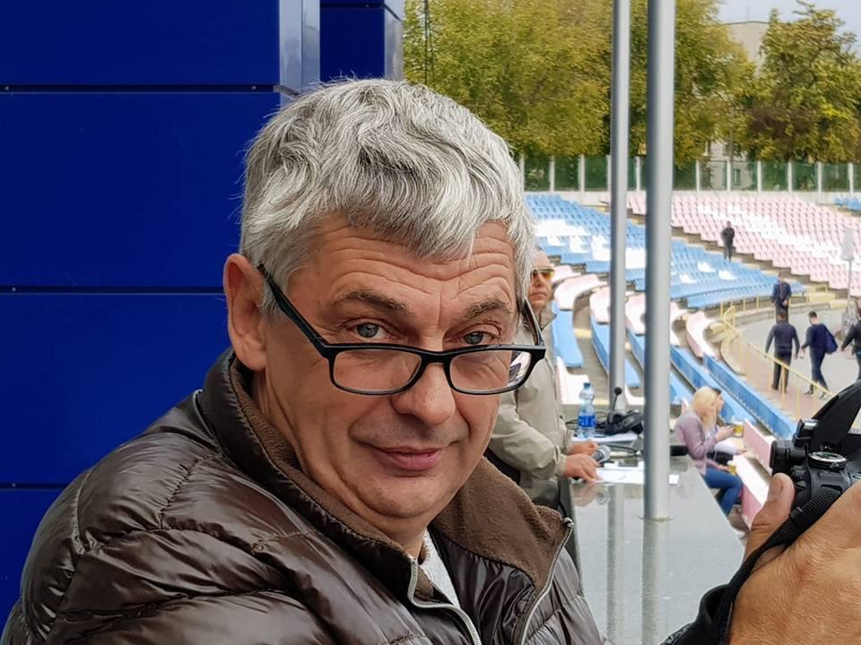 Вадим Комаров умер 20 июня