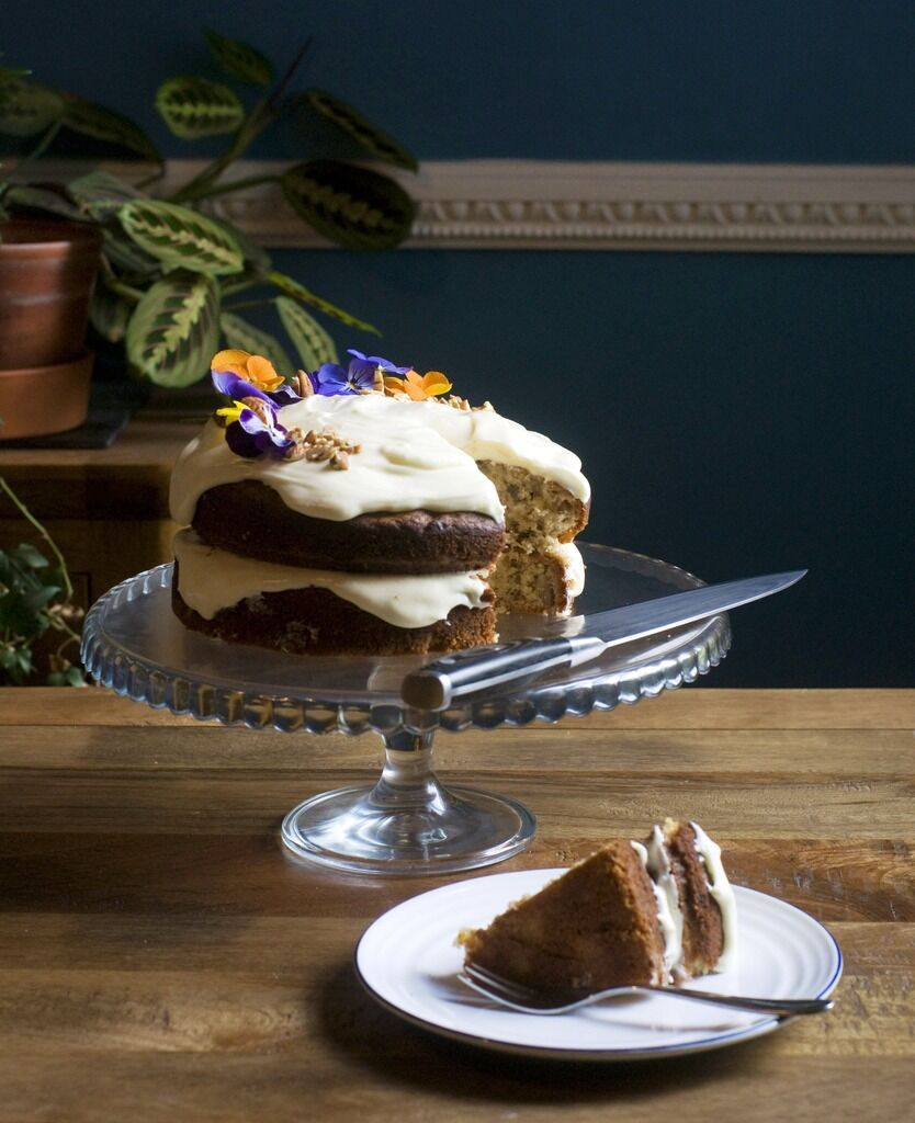 """Торт """"Колібрі"""" за 10 хвилин: простий покроковий рецепт"""