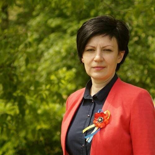 Виктория Вагнер