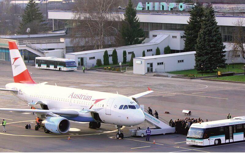 """Мэр Днепра сообщил, что Зеленский """"вплотную занялся"""" строительством местного аэропорта"""