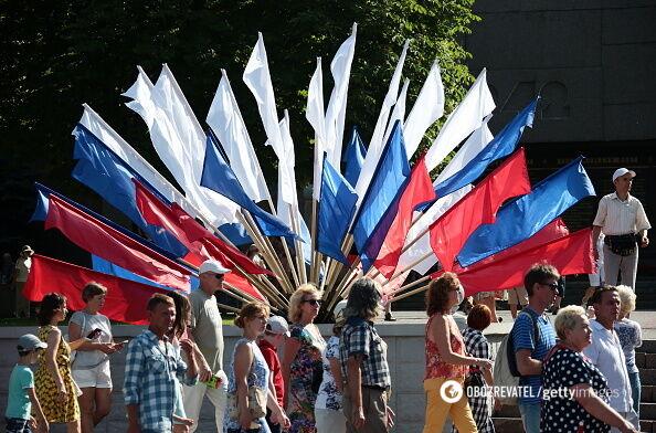 Крымские санкции