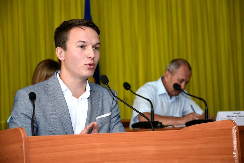 Алексей Мовчан