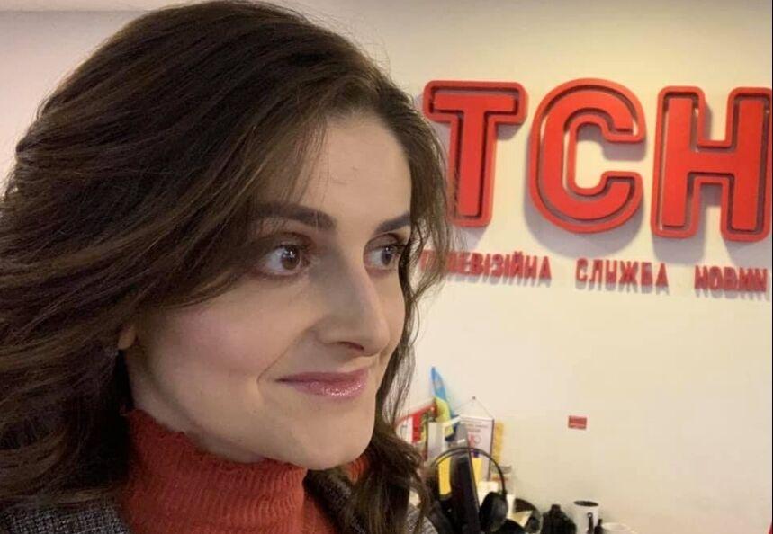 Ольга Василевская-Смаглюк