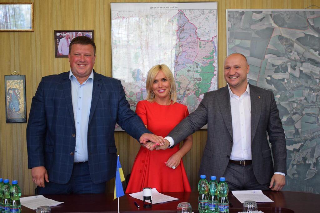 Бенфіка розширює академію в Україні та відкривається в Харкові